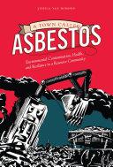 Pdf A Town Called Asbestos Telecharger
