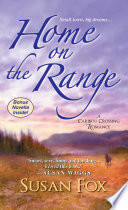 Home on the Range  Book PDF