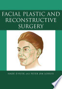 Facial Plastic and Reconstructive Surgery Book