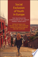 Social Exclusion Of Youth In Europe