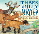 link to The three billy goats Gruff in the TCC library catalog
