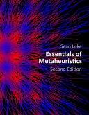 Essentials of Metaheuristics  Second Edition