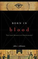 Born in Blood Pdf/ePub eBook