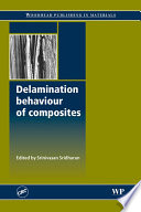 Delamination Behaviour of Composites