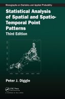 Statistical Analysis of Spatial and Spatio Temporal Point Patterns