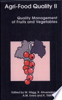 Agri food Quality II