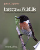 Insects And Wildlife Book PDF