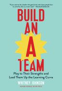 Build an A-Team Pdf/ePub eBook