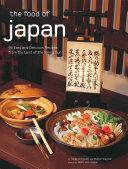 Food of Japan Pdf/ePub eBook