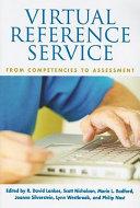 Virtual Reference Service Book PDF