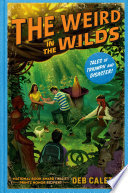 The Weird in the Wilds Book PDF