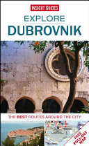 Insight Guides: Explore Dubrovnik