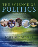 The Science of Politics