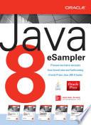 Java 8 Preview Sampler
