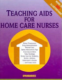 Teaching Aids for Home Care Nurses