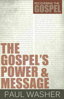 The Gospel s Power and Message