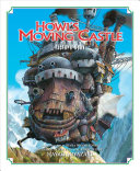 Howls Moving Castle Picture Book