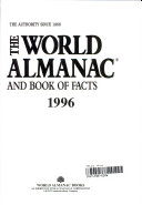 The World almanac and book of facts, 1996