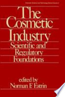 The Cosmetic Industry Book