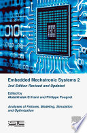 Embedded Mechatronic Systems 2 Book PDF