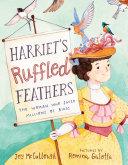 Harriet's Ruffled Feathers Pdf/ePub eBook