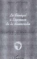 Le Sénégal à l'épreuve de la démocratie, ou, L'histoire du PS de la naissance à nos jours