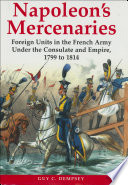 Napoleon s Mercenaries