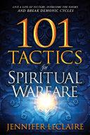 Pdf 101 Tactics for Spiritual Warfare Telecharger
