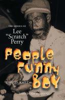People Funny Boy Book PDF