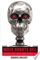 When Robots Kill