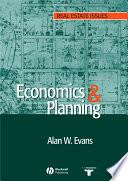 Economics and Land Use Planning Book PDF