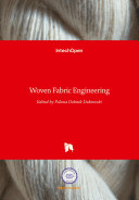 Woven Fabric Engineering Book