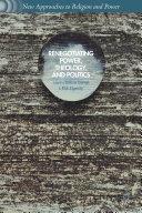 Renegotiating Power, Theology, and Politics Pdf/ePub eBook