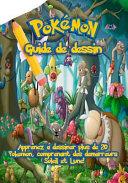 Guide Dessin Pokemon