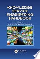 Knowledge Service Engineering Handbook Book