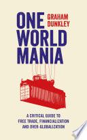 One World Mania Book