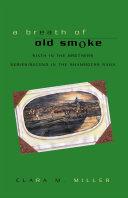 A Breath of Old Smoke Pdf/ePub eBook