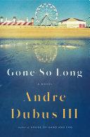 Gone So Long: A Novel Pdf/ePub eBook