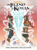 The Legend of Korra The Poster Collection