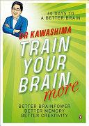 Train Your Brain More Book PDF
