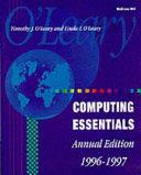McGraw-Hill Computing Essentials, 1996-1997
