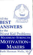 Maximum Strength Motivation Makers