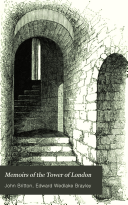 Pdf Memoirs of the Tower of London