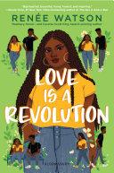 Love Is a Revolution Pdf/ePub eBook
