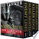 Navigator   The Complete Series Book