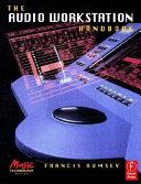 The Audio Workstation Handbook Book PDF