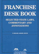 Pdf Franchise Desk Book