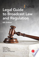 NAB Legal Guide to Broadcast Law and Regulation