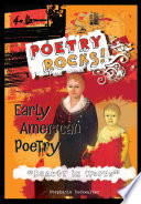 Early American Poetry:
