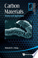 Carbon Materials  Science And Applications